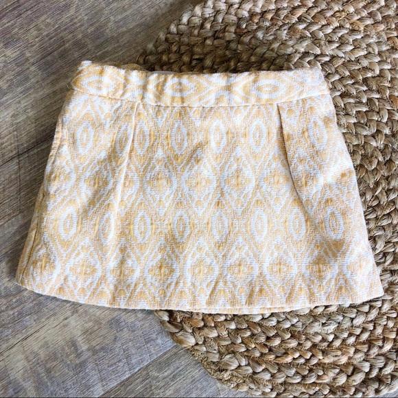 OshKosh B'gosh Other - Genuine Kids Oshkosh | 18M Yellow & White Skirt
